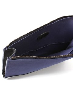 Clutch Bag 001313844: Navy