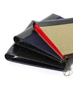 Clutch Bag 001313844: Black, Navy, Assort