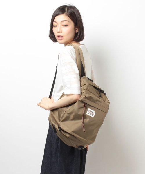 BEAUTY&YOUTH UNITED ARROWS(ビューティアンドユース ユナイテッドアローズ)/BYBC∵ FREDRIK PACKERS別注 MISSION PACK バックパック◇:/18324994322_img18
