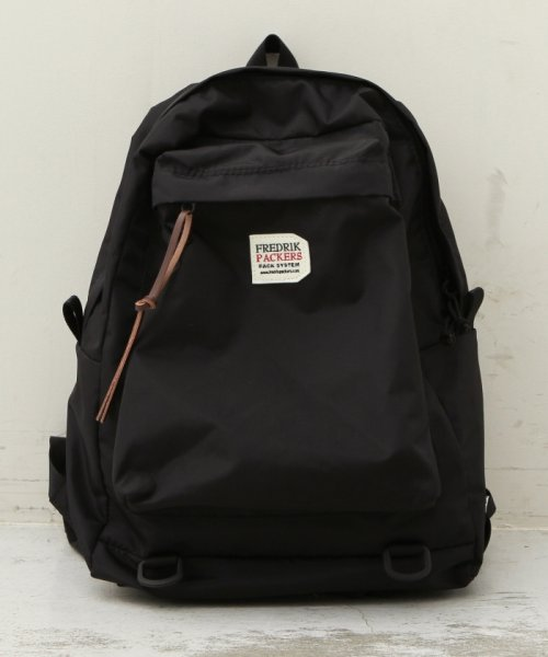 BEAUTY&YOUTH UNITED ARROWS(ビューティアンドユース ユナイテッドアローズ)/BYBC∵ FREDRIK PACKERS別注 MISSION PACK バックパック◇:/18324994322_img01