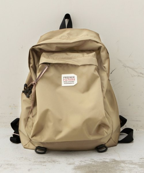 BEAUTY&YOUTH UNITED ARROWS(ビューティアンドユース ユナイテッドアローズ)/BYBC∵ FREDRIK PACKERS別注 MISSION PACK バックパック◇:/18324994322_img02