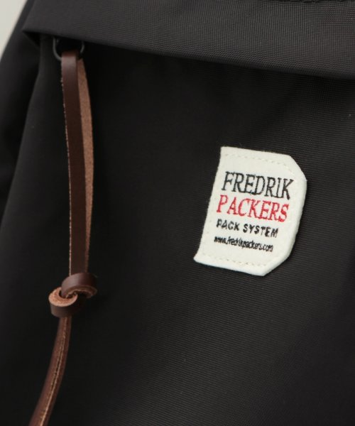 BEAUTY&YOUTH UNITED ARROWS(ビューティアンドユース ユナイテッドアローズ)/BYBC∵ FREDRIK PACKERS別注 MISSION PACK バックパック◇:/18324994322_img08