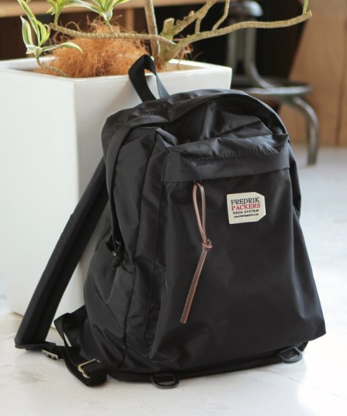 BEAUTY&YOUTH UNITED ARROWS(ビューティアンドユース ユナイテッドアローズ)/BYBC∵ FREDRIK PACKERS別注 MISSION PACK バックパック◇:/18324994322_img11