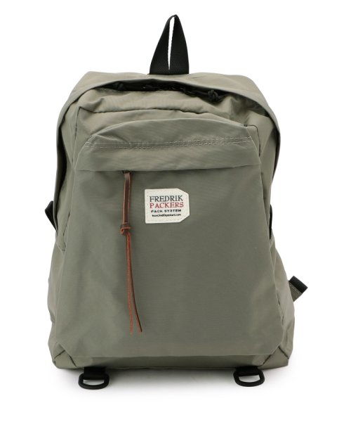 BEAUTY&YOUTH UNITED ARROWS(ビューティアンドユース ユナイテッドアローズ)/BYBC∵ FREDRIK PACKERS別注 MISSION PACK バックパック◇:/18324994322_img13