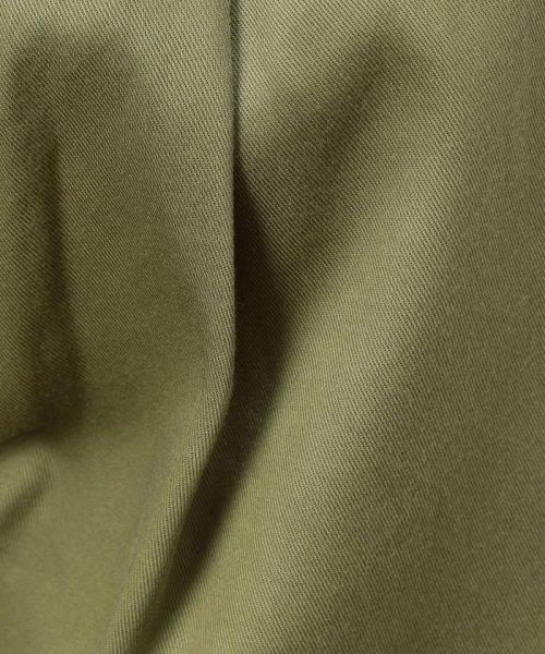 green label relaxing(グリーンレーベルリラクシング)/◆CF LYチノ ドロストパンツ2/36146991275_img13