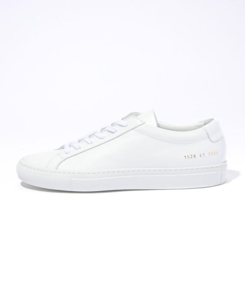 TOMORROWLAND GOODS(TOMORROWLAND GOODS)/COMMON PROJECTS Achilles Low スニーカー/65015201005_img01