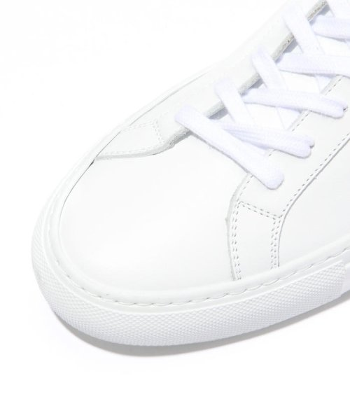 TOMORROWLAND GOODS(TOMORROWLAND GOODS)/COMMON PROJECTS Achilles Low スニーカー/65015201005_img04