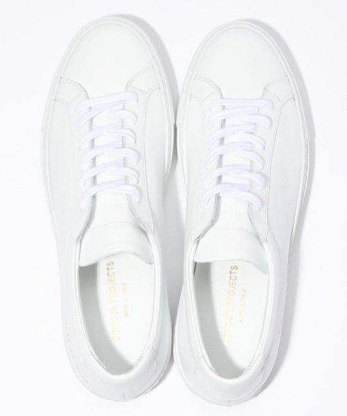TOMORROWLAND GOODS(TOMORROWLAND GOODS)/COMMON PROJECTS Achilles Low スニーカー/65015201005_img06
