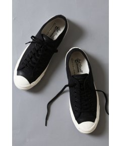 Denim Jack Purcell 16093310001130: Black
