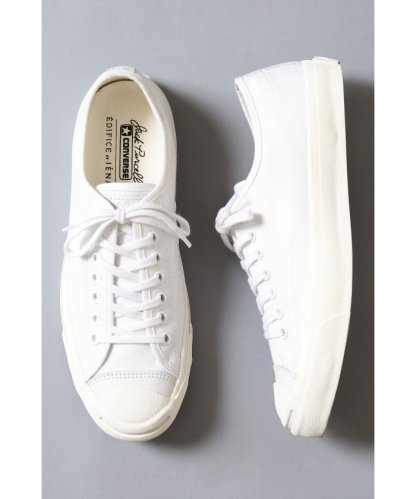 Denim Jack Purcell 16093310001130: White