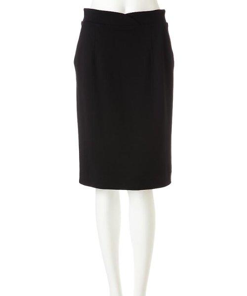 PROPORTION BODY DRESSING(プロポーション ボディドレッシング)/カルゼポンチII スカート/1216220900_img01