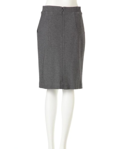 PROPORTION BODY DRESSING(プロポーション ボディドレッシング)/カルゼポンチII スカート/1216220900_img05