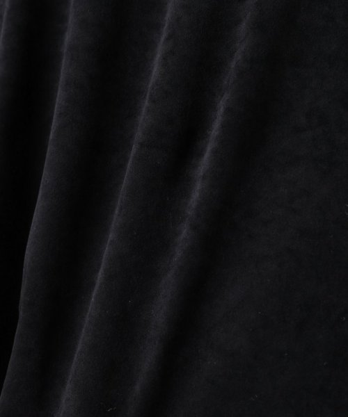 Spick & Span(スピック&スパン)/トリアセベロア V プルオーバー/16070200805030_img12