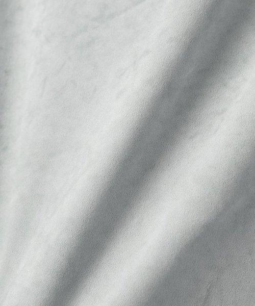 Spick & Span(スピック&スパン)/トリアセベロア V プルオーバー/16070200805030_img13