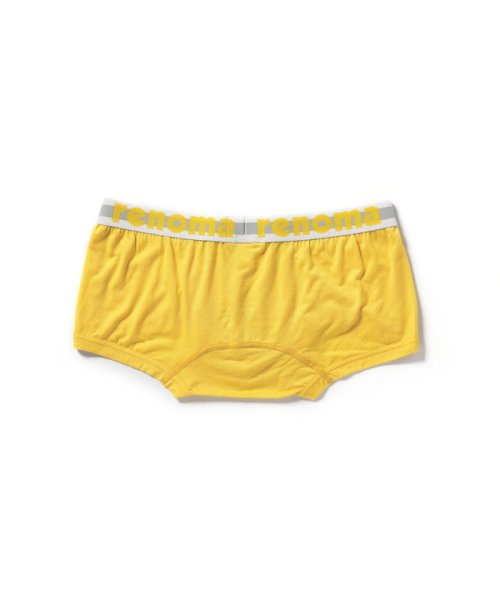 renoma(レノマ)/BASIC SHORT BOXER/1T602UH_img06