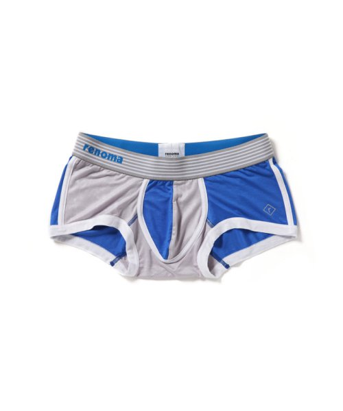 renoma(レノマ)/SPORTS SHORT BOXER/1T603UH_img01