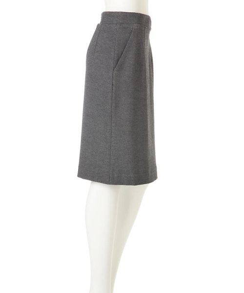 PROPORTION BODY DRESSING(プロポーション ボディドレッシング)/カルゼポンチII スカート/1216220900_img06