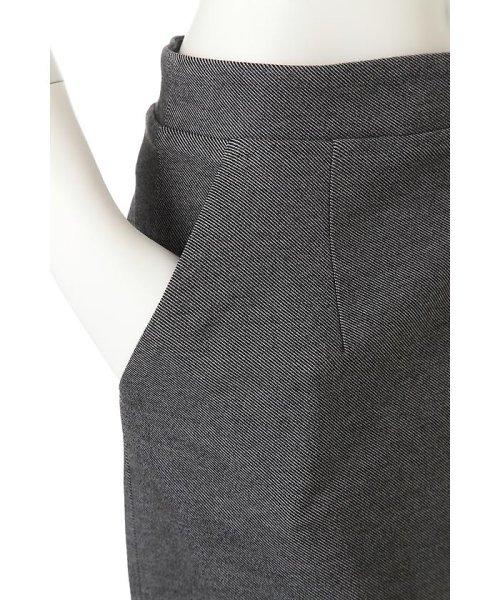 PROPORTION BODY DRESSING(プロポーション ボディドレッシング)/カルゼポンチII スカート/1216220900_img08