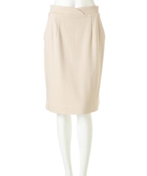 PROPORTION BODY DRESSING(プロポーション ボディドレッシング)/カルゼポンチII スカート/1216220900_img12