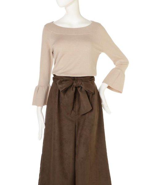 PROPORTION BODY DRESSING(プロポーション ボディドレッシング)/ベルソリストヒートニット/1216270002_img07