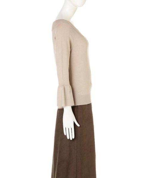 PROPORTION BODY DRESSING(プロポーション ボディドレッシング)/ベルソリストヒートニット/1216270002_img08