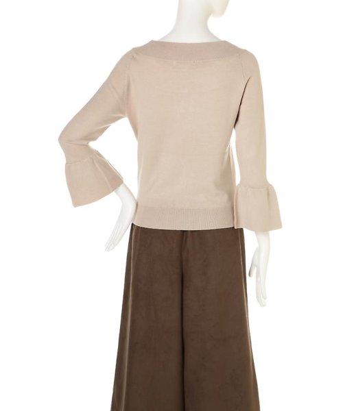 PROPORTION BODY DRESSING(プロポーション ボディドレッシング)/ベルソリストヒートニット/1216270002_img09