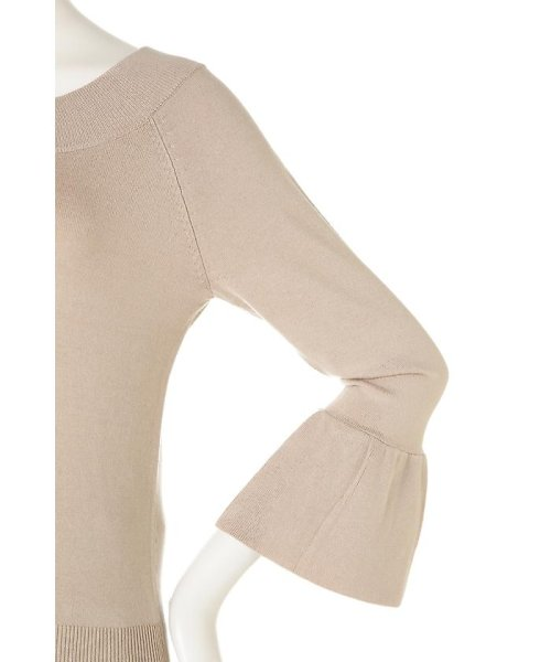 PROPORTION BODY DRESSING(プロポーション ボディドレッシング)/ベルソリストヒートニット/1216270002_img10