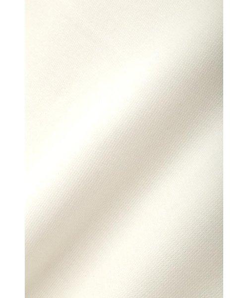 PROPORTION BODY DRESSING(プロポーション ボディドレッシング)/ソリストヒートドッキング袖ファーニット/1216270900_img02