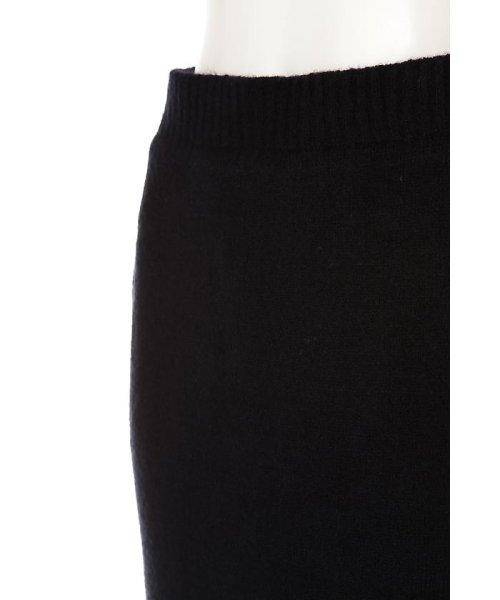 PROPORTION BODY DRESSING(プロポーション ボディドレッシング)/《BLANCHIC》ラーベン柄編みニットスカート/1216229020_img06