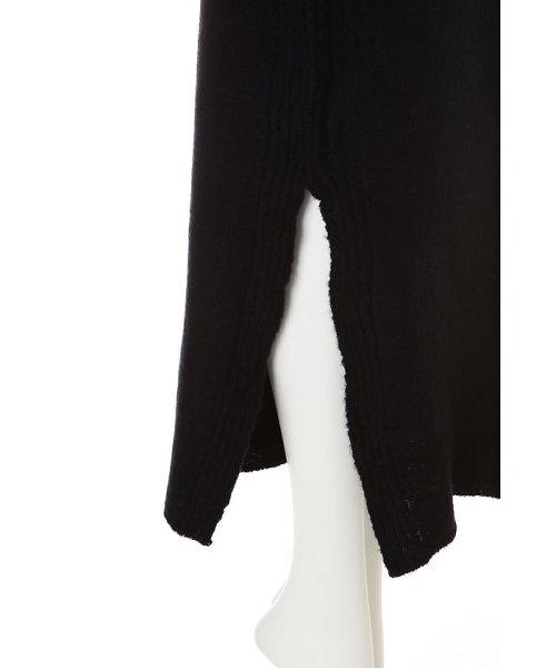 PROPORTION BODY DRESSING(プロポーション ボディドレッシング)/《BLANCHIC》ラーベン柄編みニットスカート/1216229020_img07