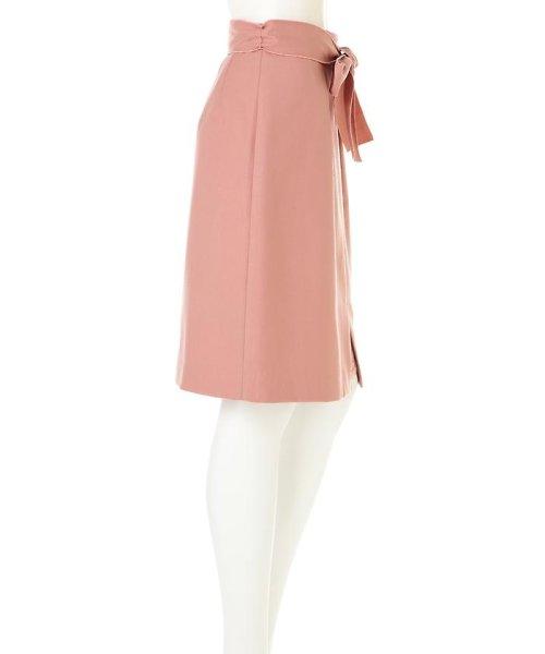 PROPORTION BODY DRESSING(プロポーション ボディドレッシング)/ピーチスカート/1217120005_img07