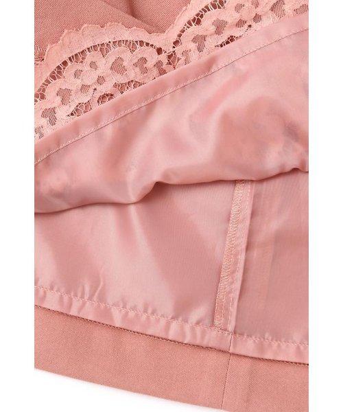 PROPORTION BODY DRESSING(プロポーション ボディドレッシング)/ピーチスカート/1217120005_img11