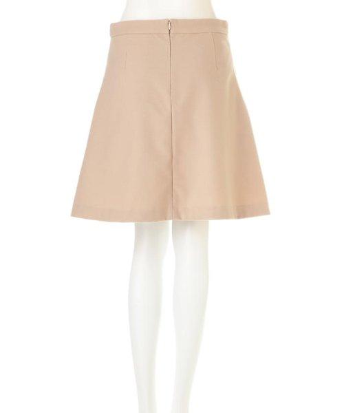 PROPORTION BODY DRESSING(プロポーション ボディドレッシング)/サイドレーススカート/1217120003_img06