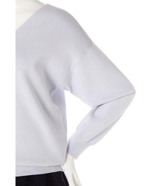 PROPORTION BODY DRESSING(プロポーション ボディドレッシング)/ボリュームドルマンニット/1217170901_img11