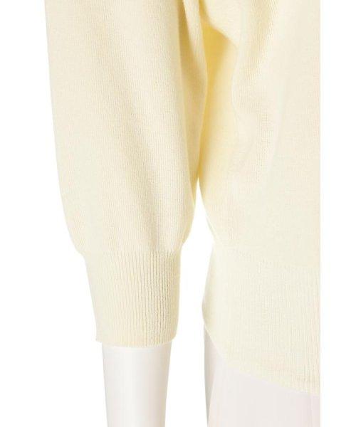 PROPORTION BODY DRESSING(プロポーション ボディドレッシング)/ドルマンVニット8分袖/1217170210_img06