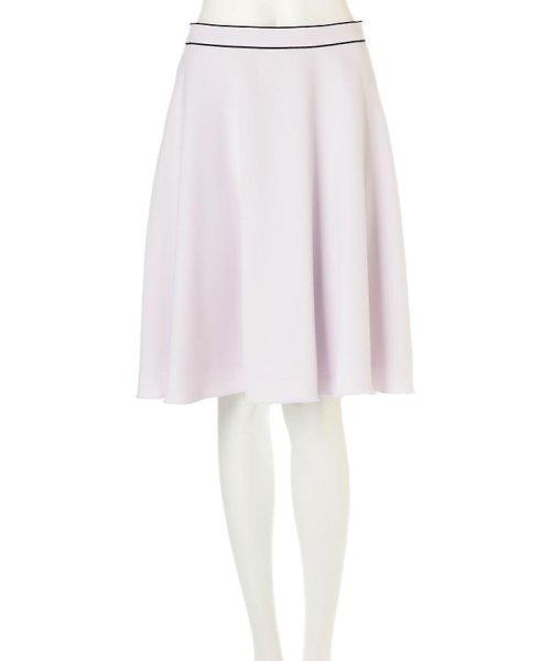 PROPORTION BODY DRESSING(プロポーション ボディドレッシング)/ダブルジョーゼットスカート/1217120101_img03