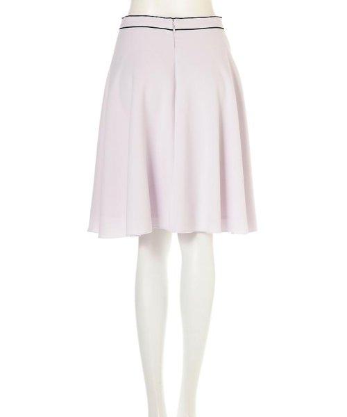 PROPORTION BODY DRESSING(プロポーション ボディドレッシング)/ダブルジョーゼットスカート/1217120101_img04