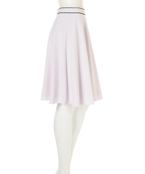 PROPORTION BODY DRESSING(プロポーション ボディドレッシング)/ダブルジョーゼットスカート/1217120101_img05
