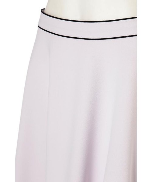 PROPORTION BODY DRESSING(プロポーション ボディドレッシング)/ダブルジョーゼットスカート/1217120101_img06