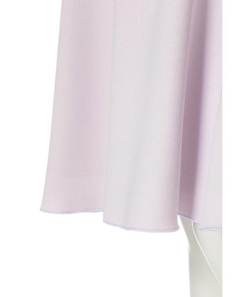 PROPORTION BODY DRESSING(プロポーション ボディドレッシング)/ダブルジョーゼットスカート/1217120101_img07