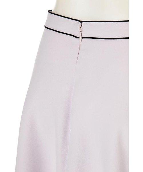 PROPORTION BODY DRESSING(プロポーション ボディドレッシング)/ダブルジョーゼットスカート/1217120101_img08