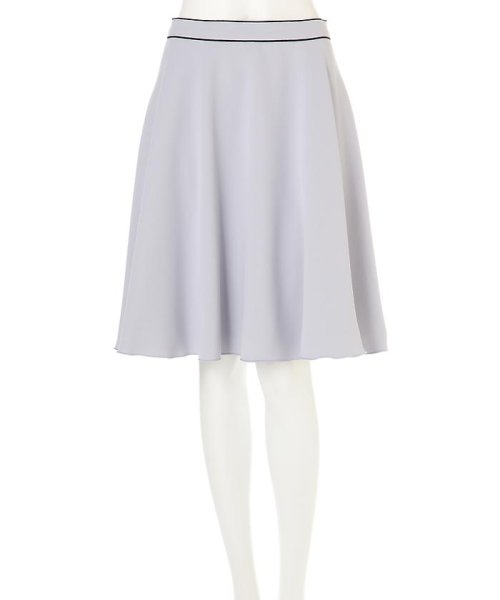 PROPORTION BODY DRESSING(プロポーション ボディドレッシング)/ダブルジョーゼットスカート/1217120101_img11