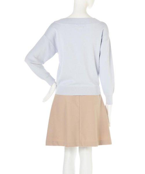 PROPORTION BODY DRESSING(プロポーション ボディドレッシング)/ドルマンニット/1217170100_img11