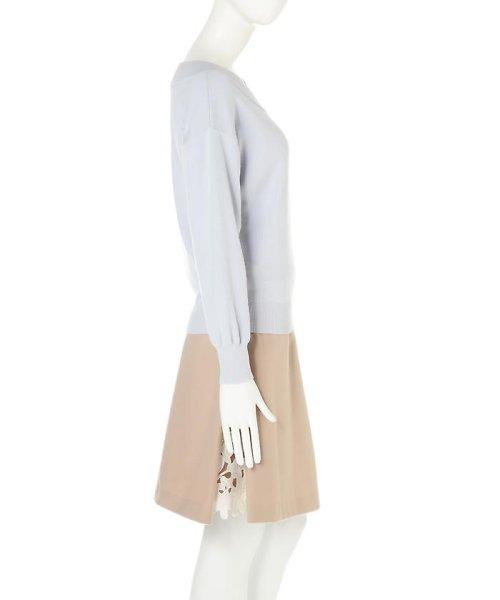 PROPORTION BODY DRESSING(プロポーション ボディドレッシング)/ドルマンニット/1217170100_img12