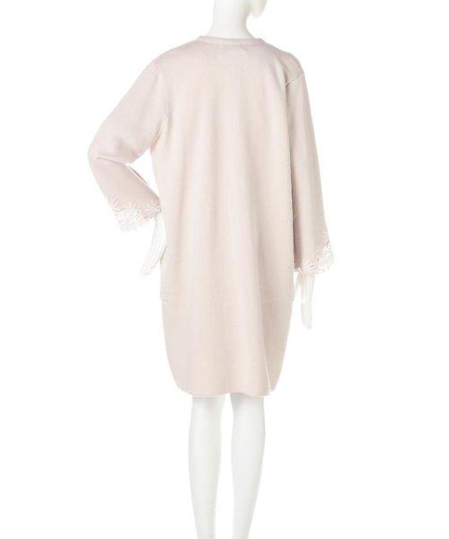 PROPORTION BODY DRESSING(プロポーション ボディドレッシング)/サイドレースコーディガン/1217174200_img06
