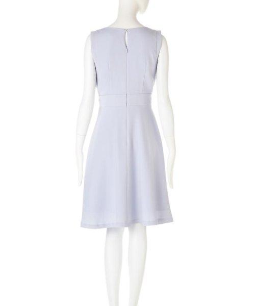PROPORTION BODY DRESSING(プロポーション ボディドレッシング)/《Lou Lou Fee》リボンフレアーワンピース/1217140700_img04