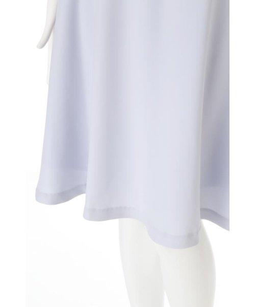 PROPORTION BODY DRESSING(プロポーション ボディドレッシング)/《Lou Lou Fee》リボンフレアーワンピース/1217140700_img08
