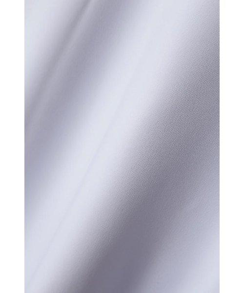 PROPORTION BODY DRESSING(プロポーション ボディドレッシング)/《Lou Lou Fee》リボンフレアーワンピース/1217140700_img11