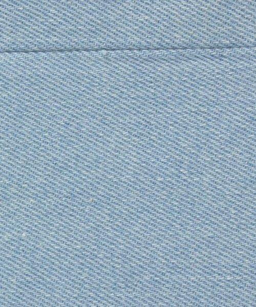Rirandture(リランドチュール)/【美人百花 4月号掲載】リボンハンドルスクエアバック/87183770_img05