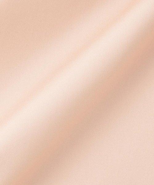 NIJYUSANKU(23区)/【2017春のWEB限定】ギザコットンギャバ ロングトレンチコート/CMWOHS0202_img11